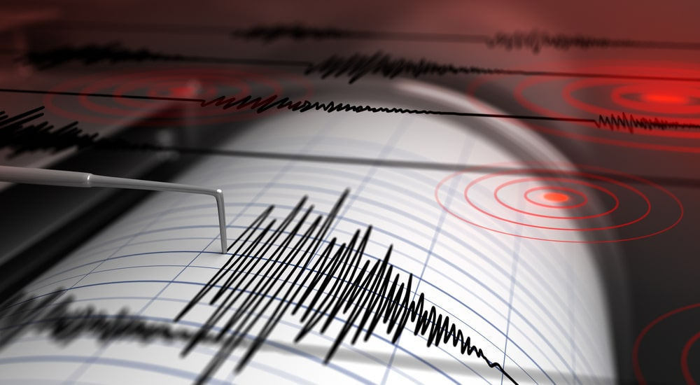 DEVELOPING: Eight quakes rattle Oklahoma in 12 hours…
