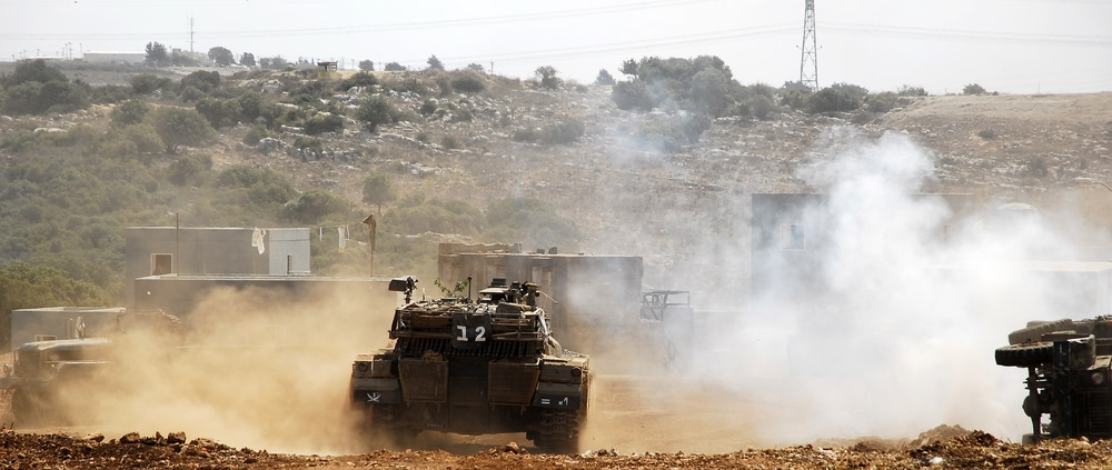 RUMORS OF WAR: Hezbollah vows to Wage War Against Israel This Summer