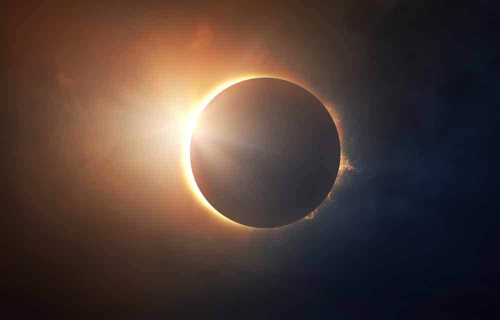 """Rare 'Ring of Fire' Eclipse """"from Book of Joshua"""" to Appear on June 21st"""