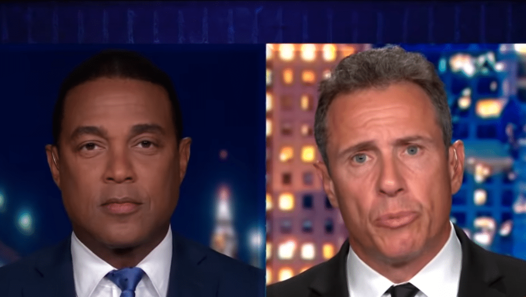 CNN Anchor Claims: Jesus 'Admittedly Was Not Perfect When He Was Here'