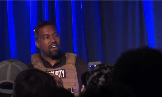 """Kanye West Says COVID-19 Vaccine is """"Mark of the Beast"""""""