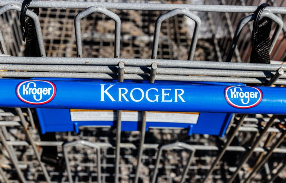 """Kroger cashiers to stop giving customers coin change in latest on """"National Coin Shortage"""""""