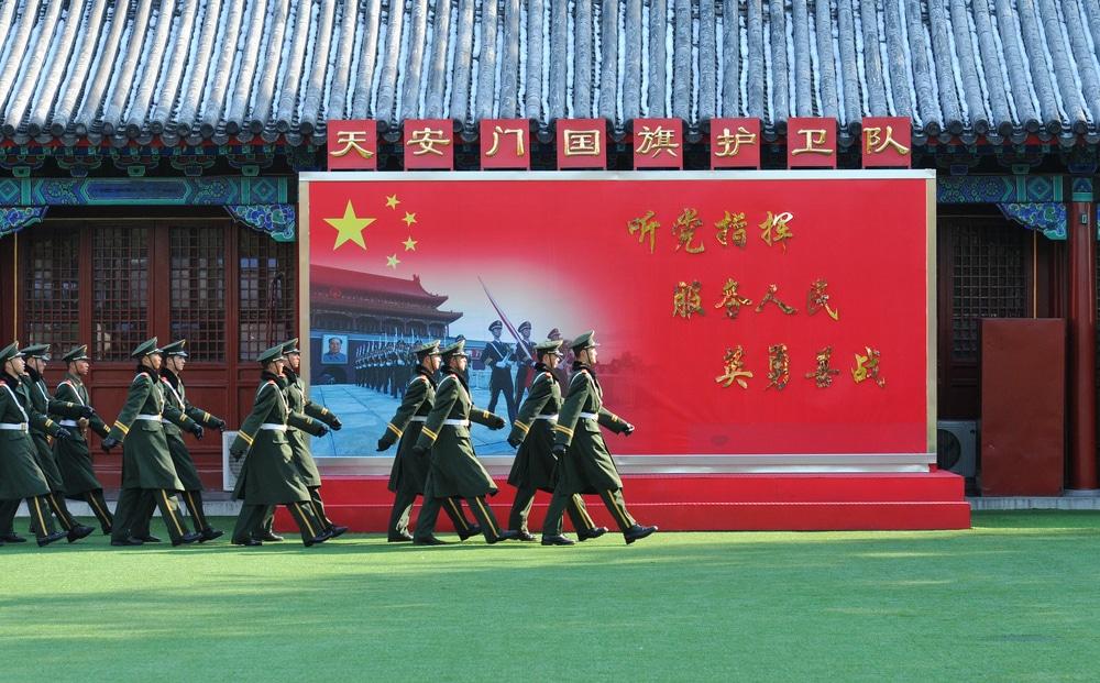 53 countries just backed China's draconian Hong Kong crackdown
