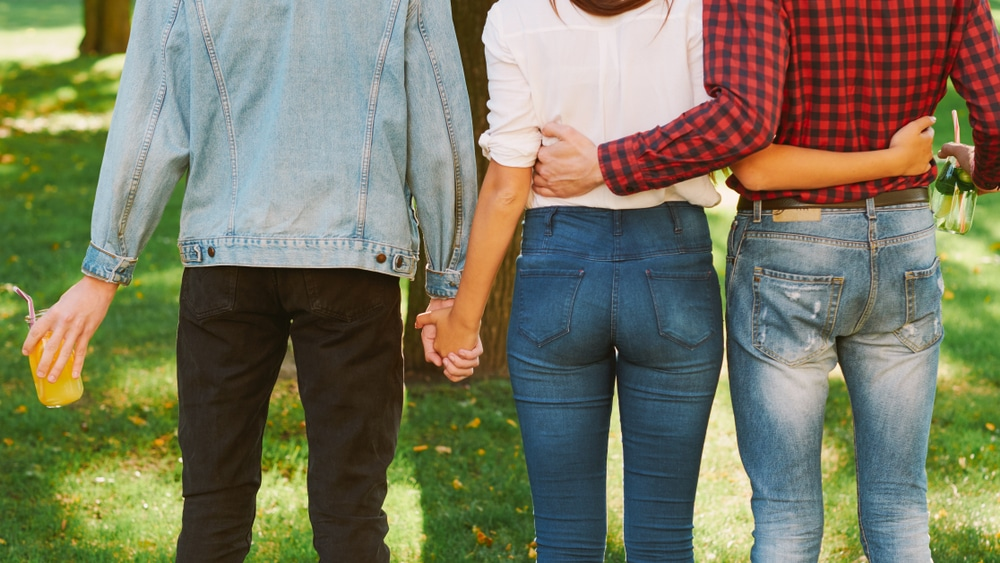 Massachusetts City Decides to Recognize Polyamorous Relationships