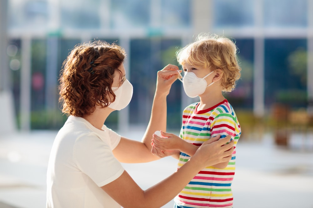 Coronavirus expert warns Americans will be wearing masks for 'several years'