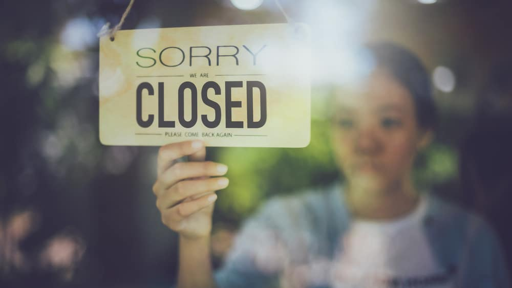 California closing indoor restaurants, movie theaters, bars… Churches, gyms…