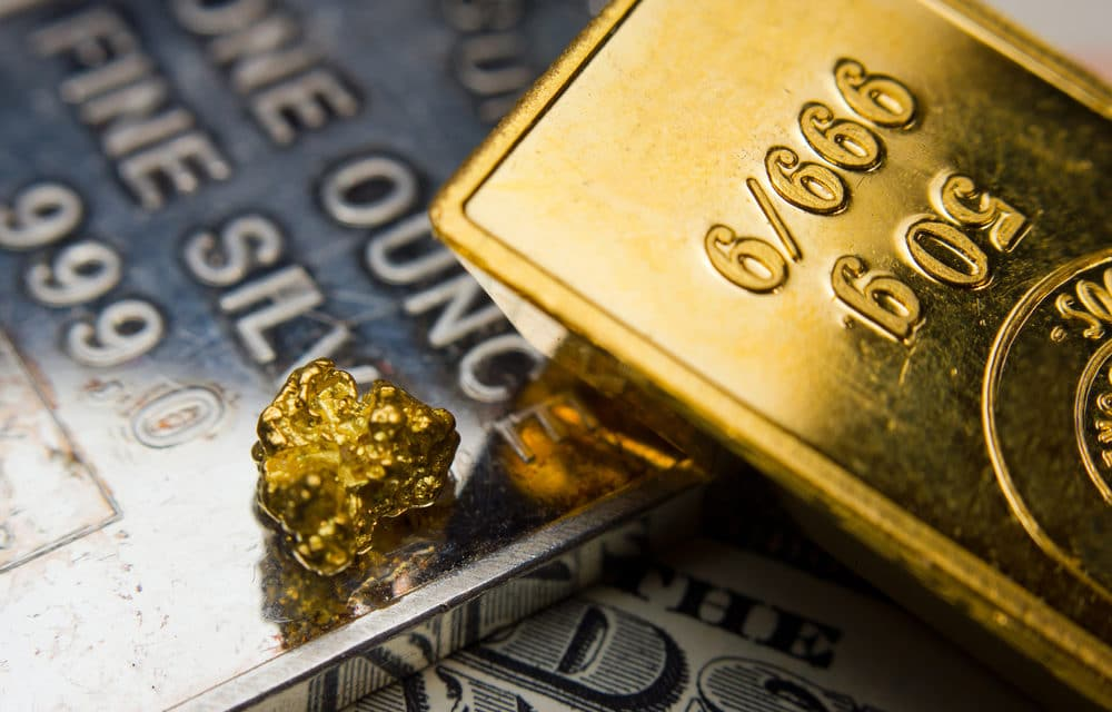 The Price Of Gold And The Price Of Silver Are Both Soaring Into The Stratosphere As Global Economy Hangs In The Balance
