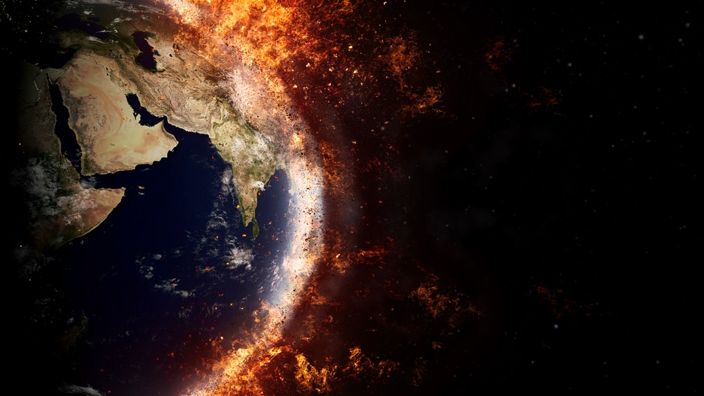 Split societies, global chaos and World War Three: We could be in for the most tumultuous era in modern history
