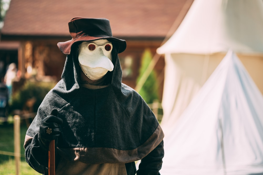 Suspected case of bubonic plague registered in China, days after Mongolian outbreak