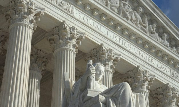 Supreme Court Rules Government Can't Tell Religious Schools Who to Hire and Fire