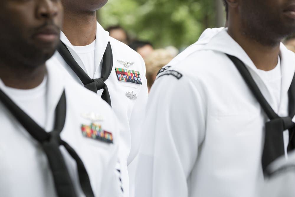 Navy Lifts Ban on Sailors and Marines Attending Indoor Religious Services