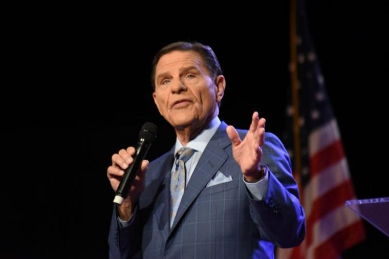 Kenneth Copeland says any Christian who doesn't vote is 'guilty of murder'