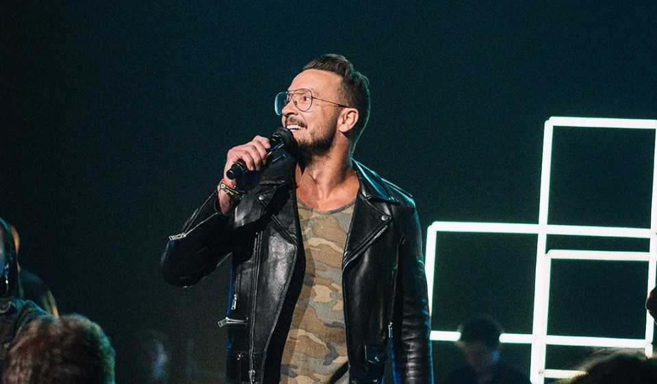 Hillsong Pastor Carl Lentz: 'Churches Might Be One of the Biggest Propagators of Racist Ideology'