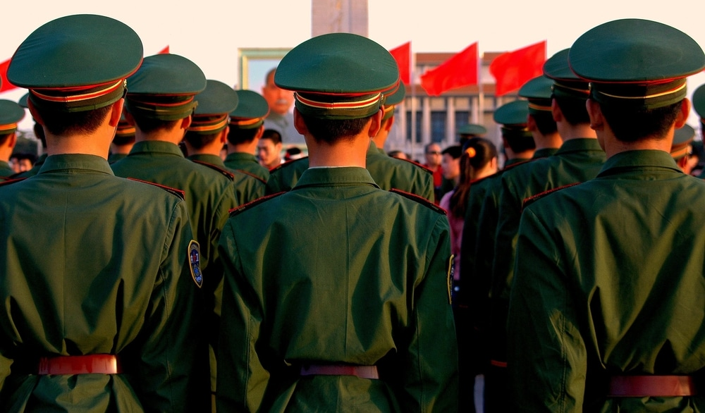 RUMORS OF WAR: Chinese Military Experts Urge Beijing To Prepare For War With U.S.