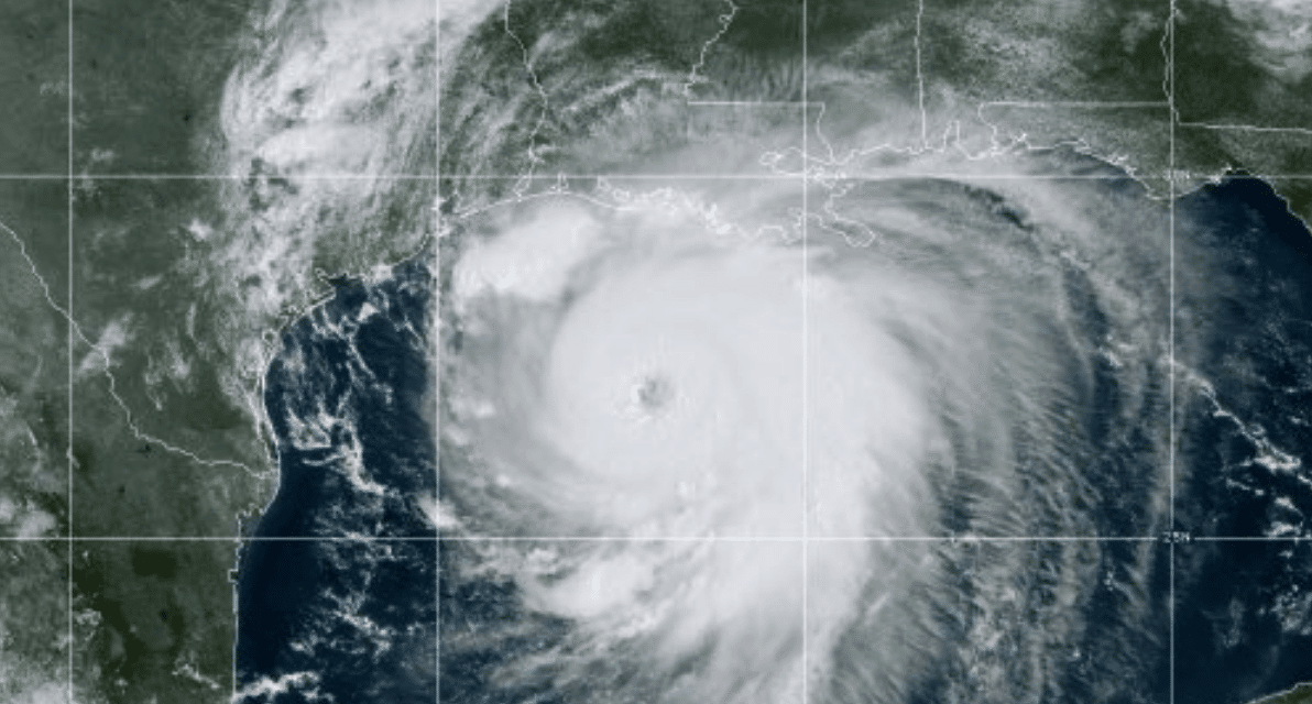 Hurricane Laura Has The Potential To Be One Of The Greatest Natural Disasters In All Of U.S. History