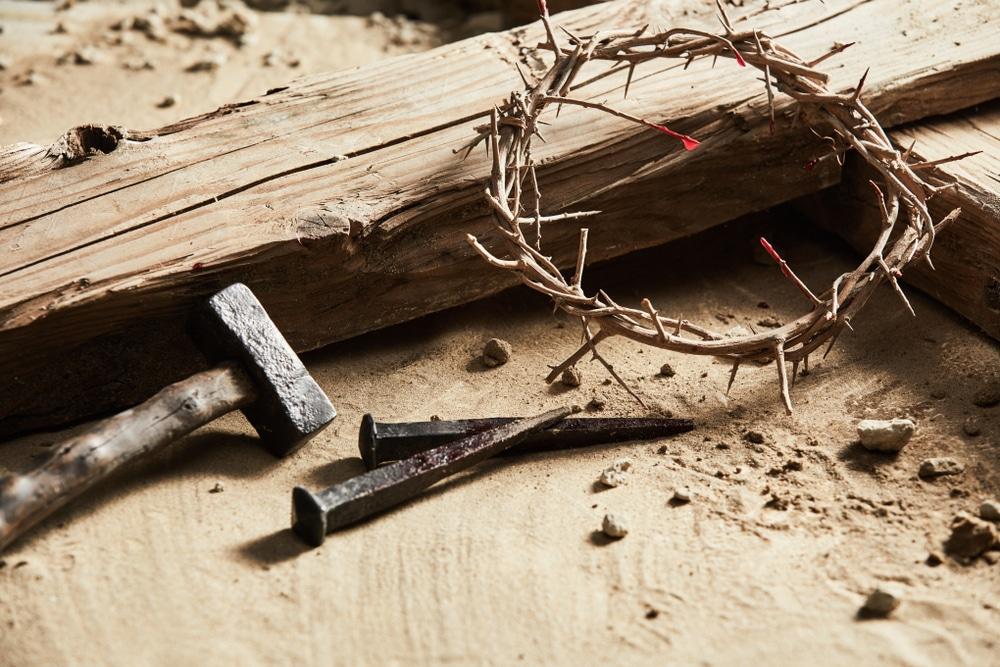 Religious Studies Professor Tweets Plan to Go Back In Time to Kill Jesus