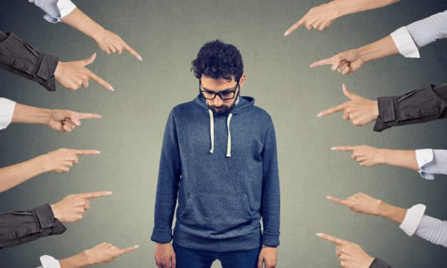 6 Lies the Devil Uses to Condemn You