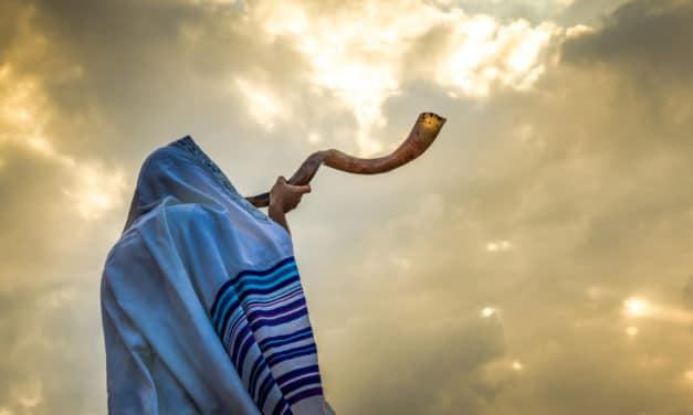 Shofar May Be Blown on Temple Mount for First Time Since Temple Destruction