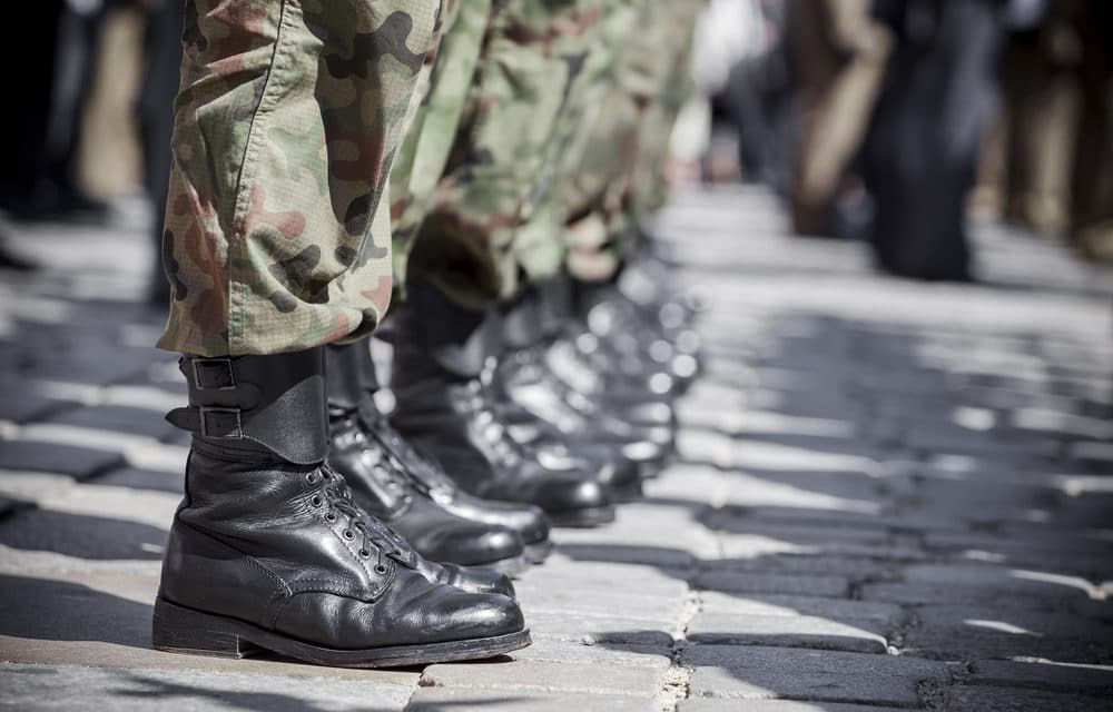 Massachusetts governor activates up to 1,000 National Guard members