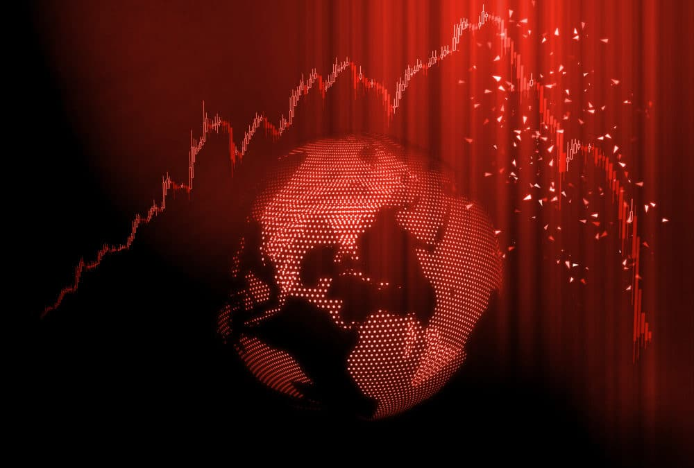 The Next Global Depression Is Coming and Optimism Won't Slow It Down