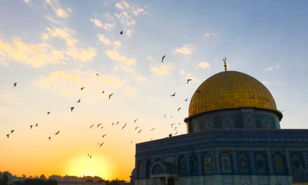 Lebanese President Open to Peace with Israel: 'Facilitating Construction of 3rd Temple' says Rabbi.
