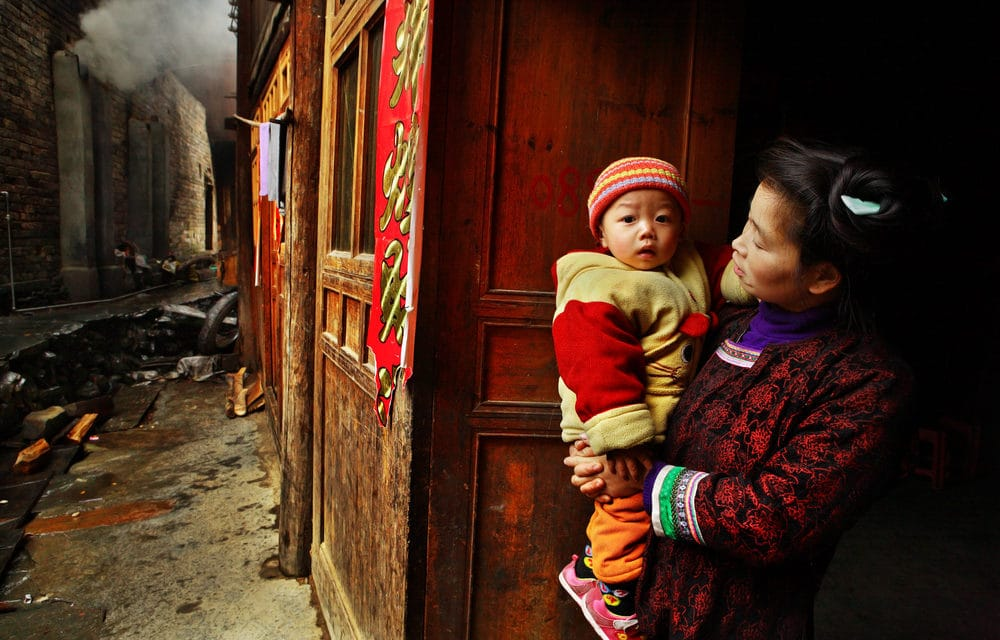 China orders hospitals to terminate babies of religious and ethnic minorities