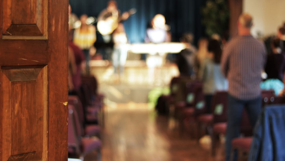 10 Signs Your Church Has Been Secularized