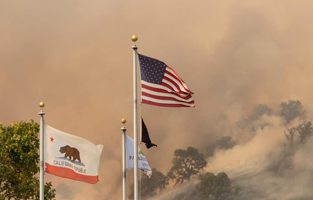 California fires could be some of the largest in history, Pleading for more help