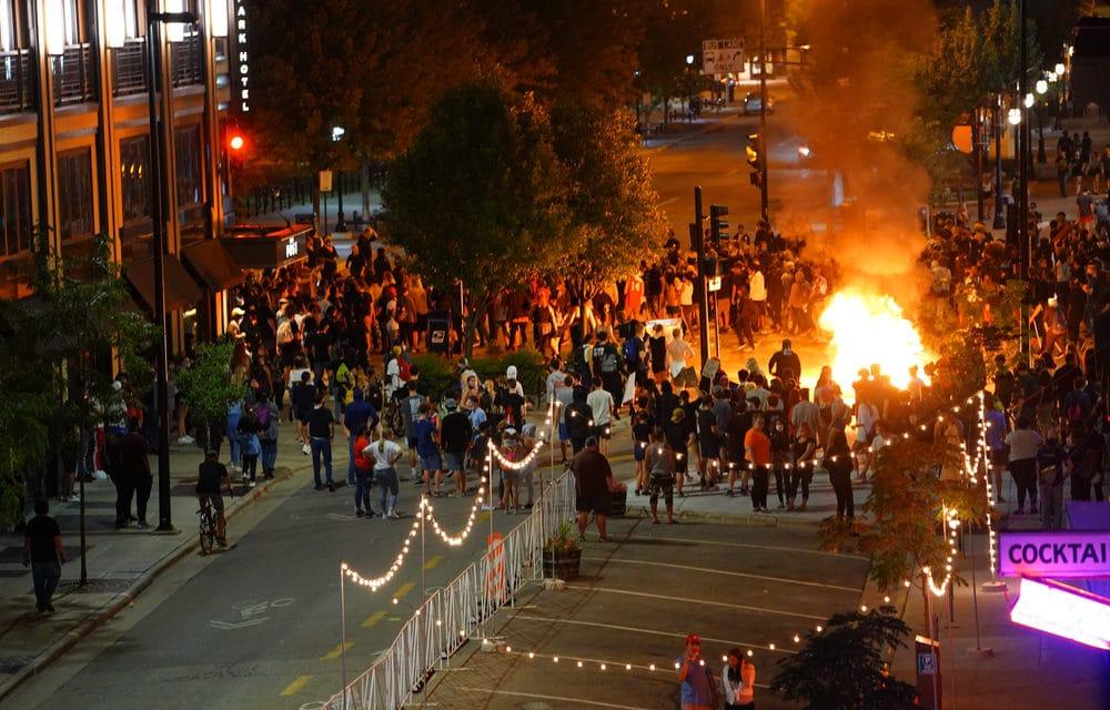 Unrest continues in Kenosha, 2 Dead, Protests continue
