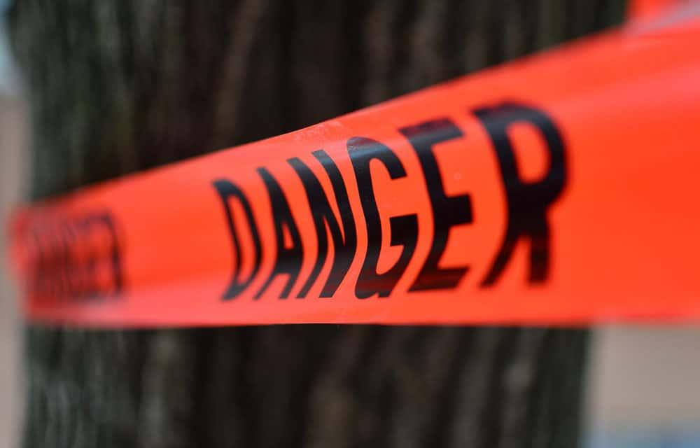 6 Warning Signs of Spiritual Danger