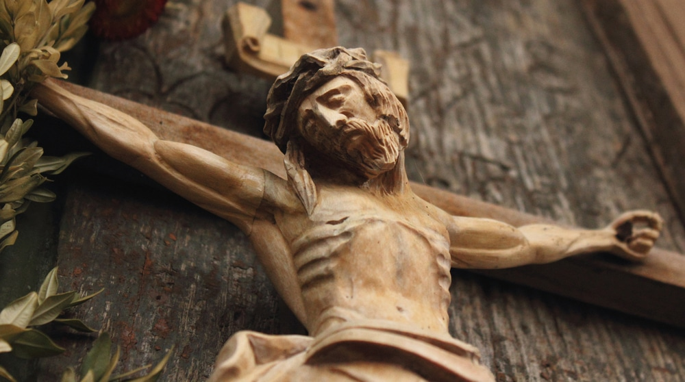 More than half of US adults, and 30% of evangelicals believe Jesus isn't God