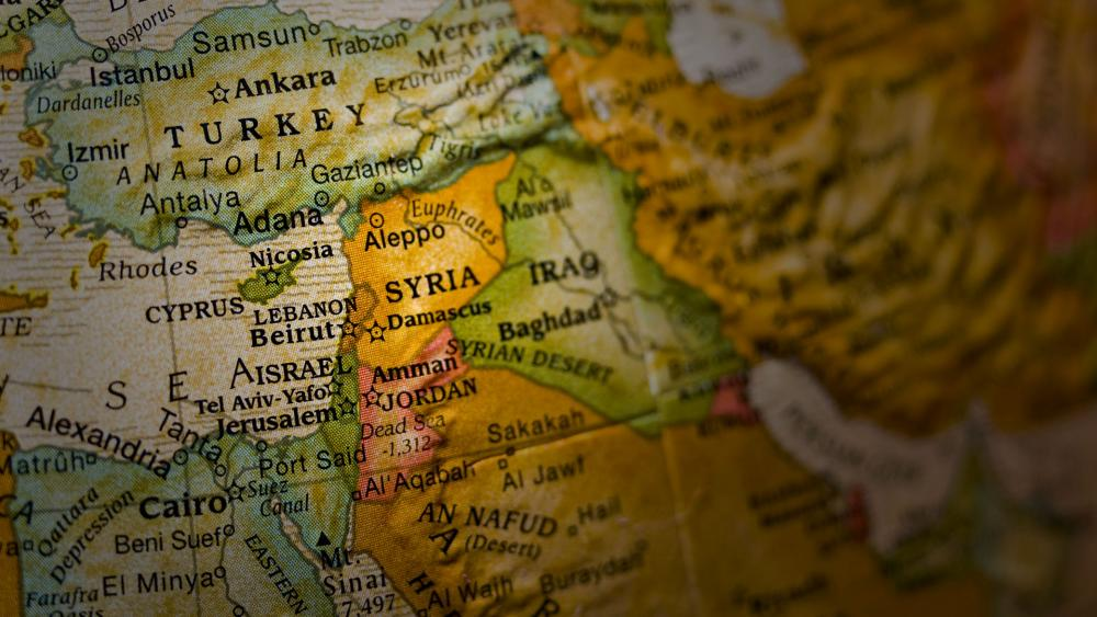 Israel Strikes Syria Following Attempted Border Bombing
