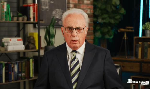 Pastor John MacArthur says 'bring it on' after LA threatens jail time