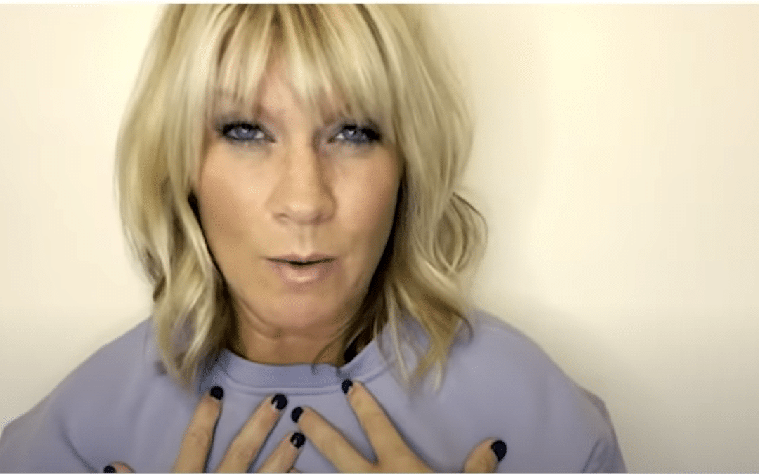 Natalie Grant says many American churches are blinded by religion