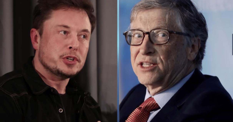 Elon Musk claim he won't take coronavirus vaccine and calls Bill Gates a 'knucklehead'