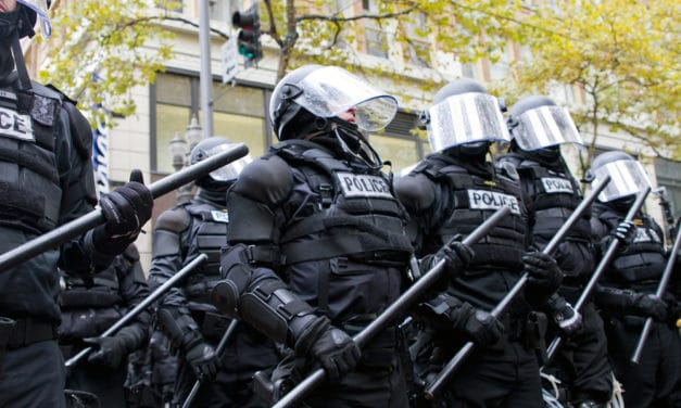 Health and Human Services spokesman warns of armed insurrection after election…