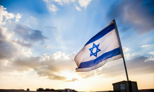 The Abrahamic Accord: A Great Awakening Or A Great Shaking?