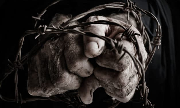 The Persecution Of Christians Is Escalating Dramatically All Over The World