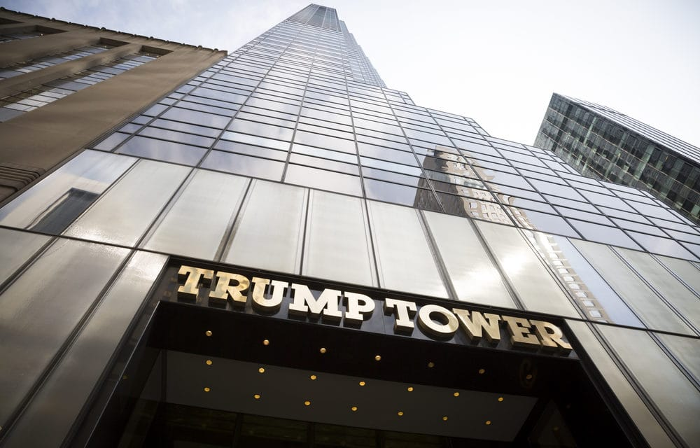 "Feds foil Terror attacks targeting Trump Tower and other ""High Profile"" targets"