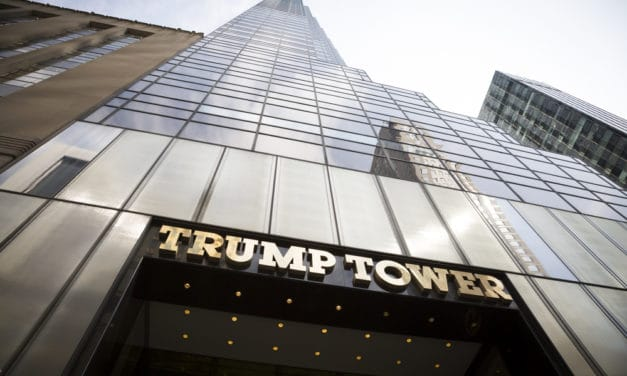 """Feds foil Terror attacks targeting Trump Tower and other """"High Profile"""" targets"""