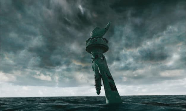 What Pastor Dana Coverstone Was Just Shown About The Statue Of Liberty Shook Him To The Core