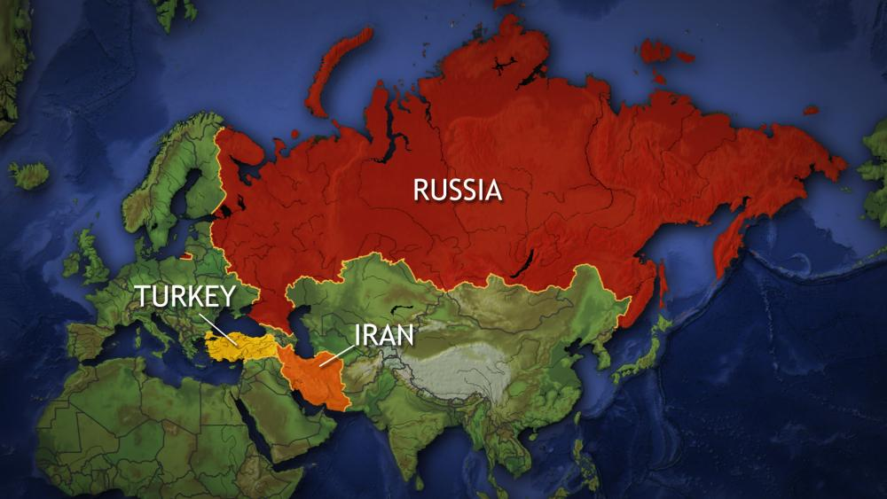 Are Russia and Turkey moving closer to forming an alliance pushing us closer to prophecy of Gog and Magog?