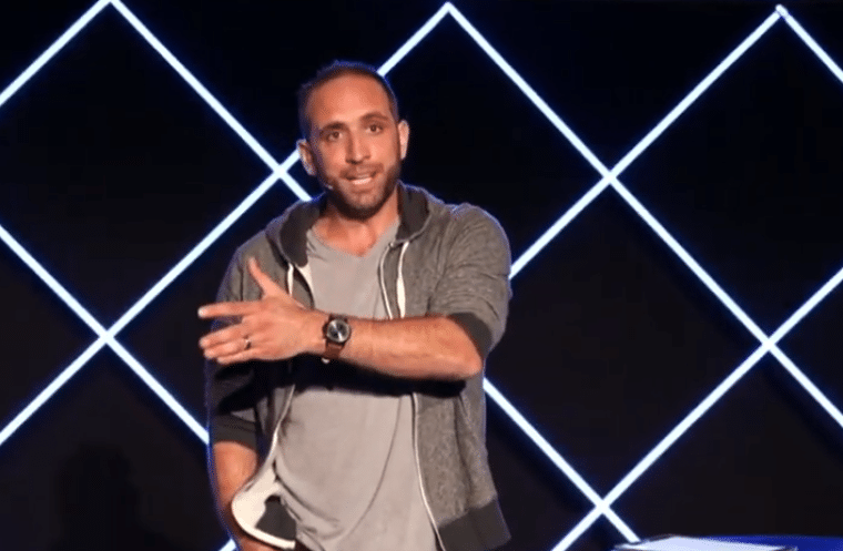 Lead Pastor resigns from The Hills Church after confessing affair