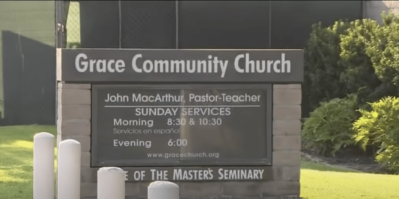 Coronavirus outbreak reported at John MacArthur's megachurch that defied public health orders