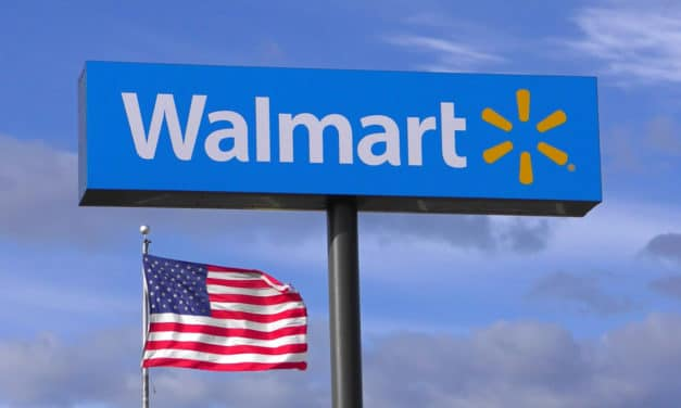 Walmart Pulls Guns, Ammo Displays in U.S. Stores, Citing Civil Unrest, Widespread protests planned if Trump interferes with election