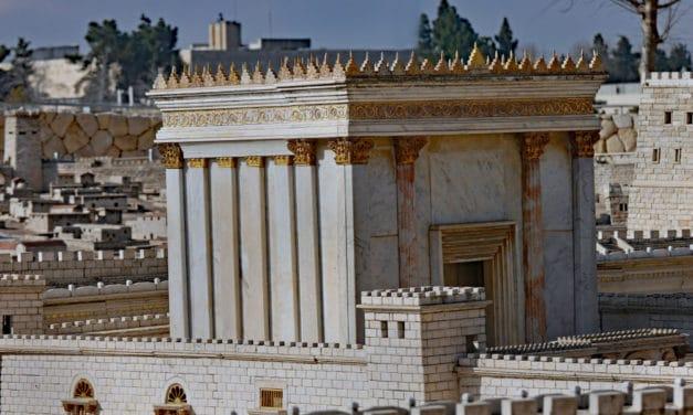 End Times preacher claims Solomon's Temple breakthrough unravels prophecy