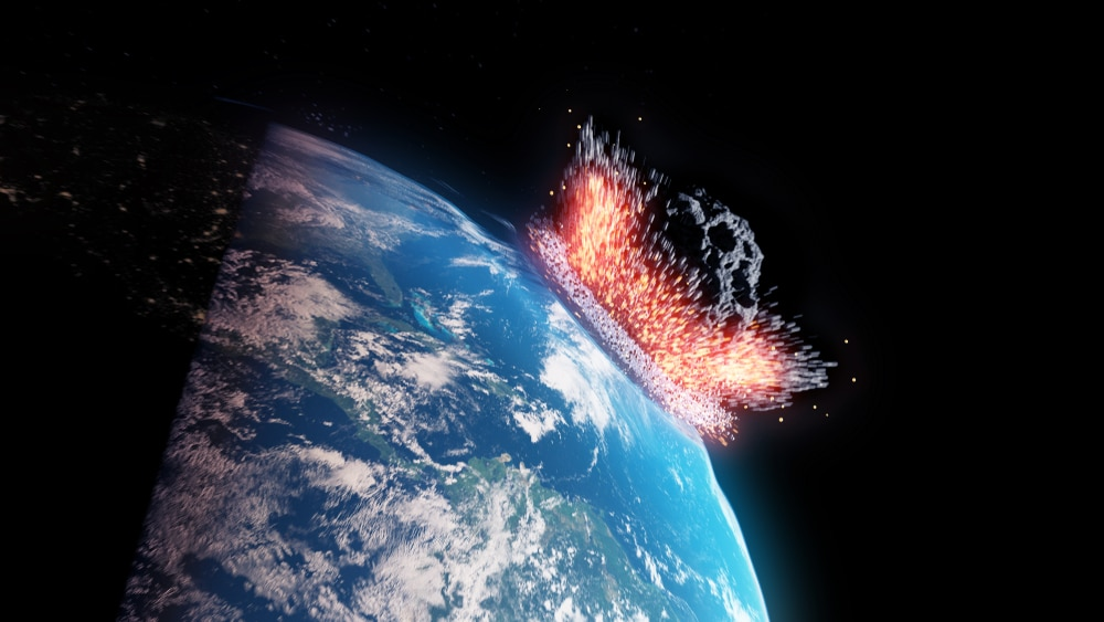 Televangelist Pat Robertson says God told him Trump will win, then an asteroid will hit Earth