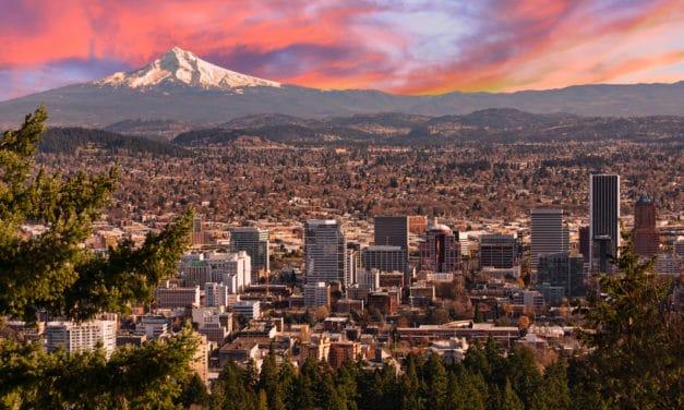 Fault near Portland, Oregon could unleash a major earthquake