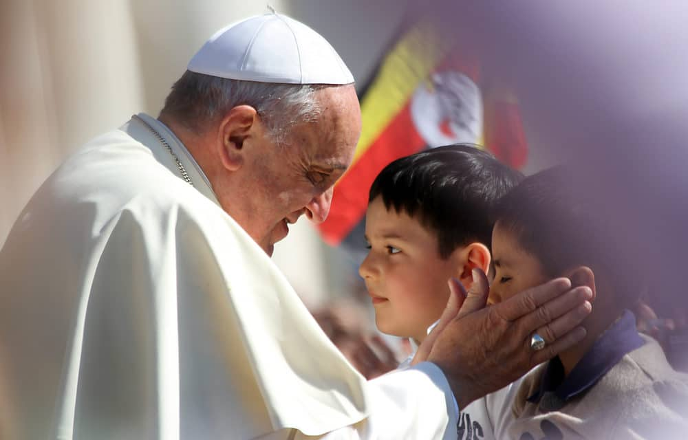 Pope calls for civil union law for same-sex couples, in shift from Vatican stance…