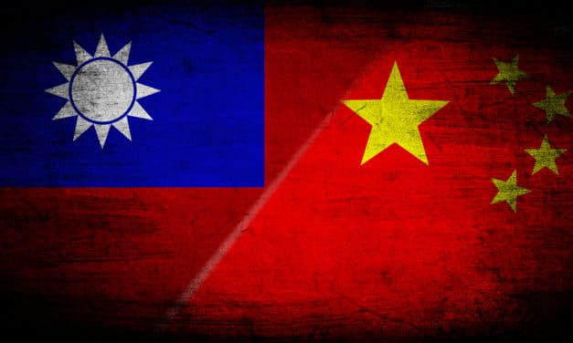 US national security adviser warns Taiwan of Chinese invasion